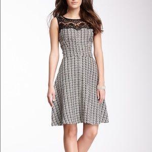 Jessica Simpson Tweed Dress Size 6